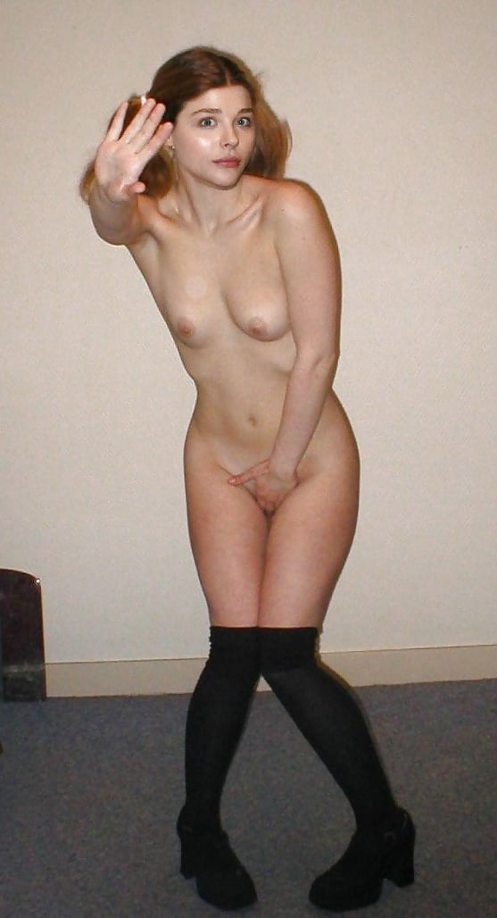 Real embarrassed naked girls