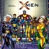 X-Men Porn Comic