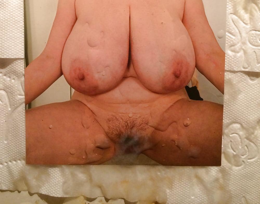Lesbian big boobs milf
