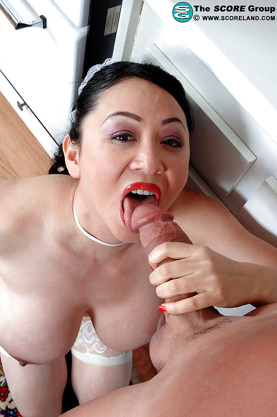 Porn deep throat images