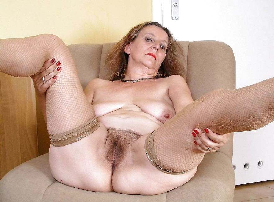 Hairy Pictures, Free Granny Porn