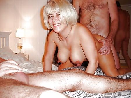 sex anal men enjoying