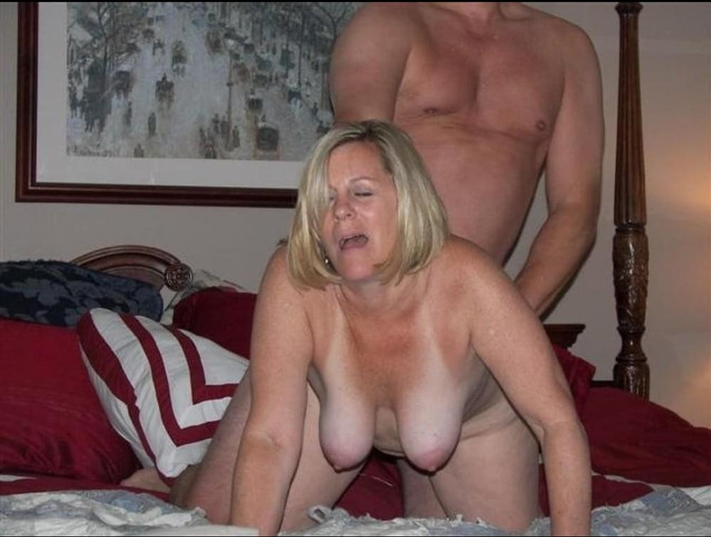 Mature orgasm photos