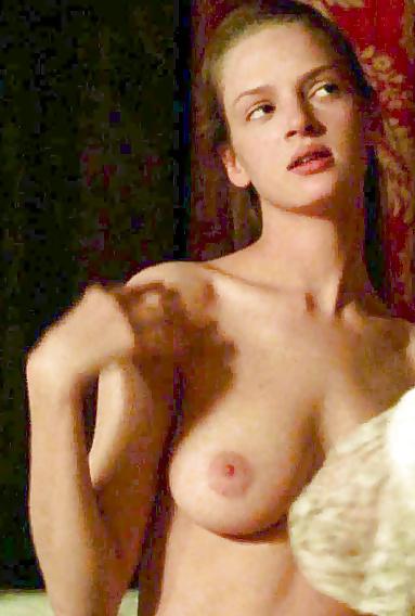 Dangerous liaisons uma thurman nude