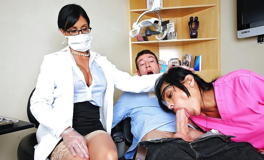 Секс у стоматолога фото, немецкое порно на русском фильм