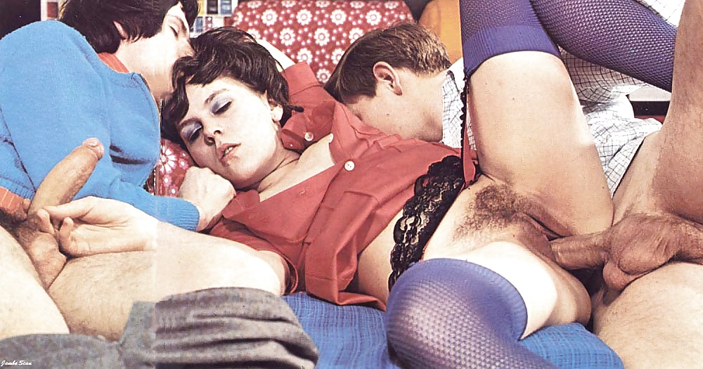 Vintage porn free movie 2