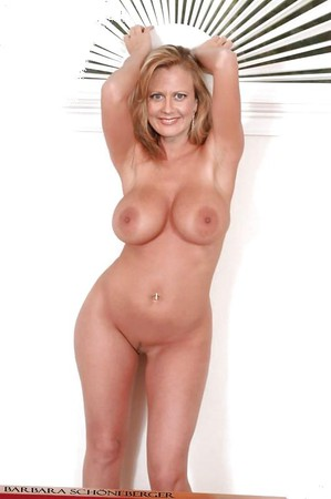 Barbara schöneberger nude fake