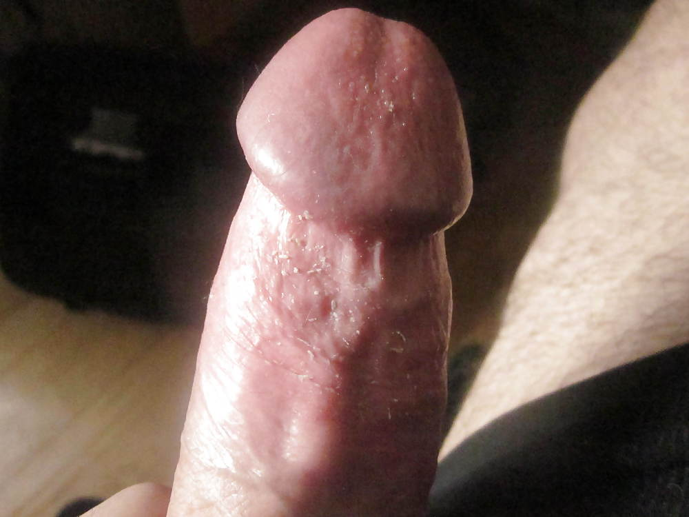 I'd like to get my personal dick