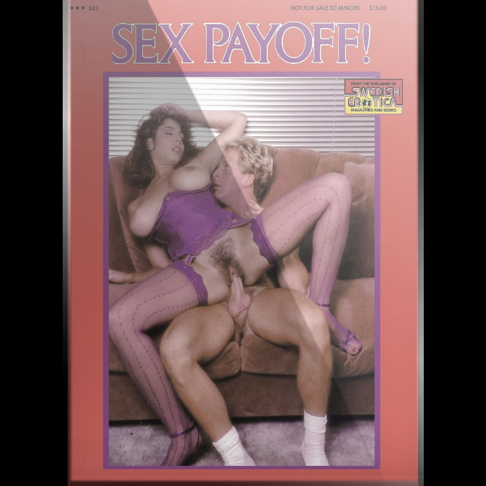 Sex Payoff - MKX - 34 Pics