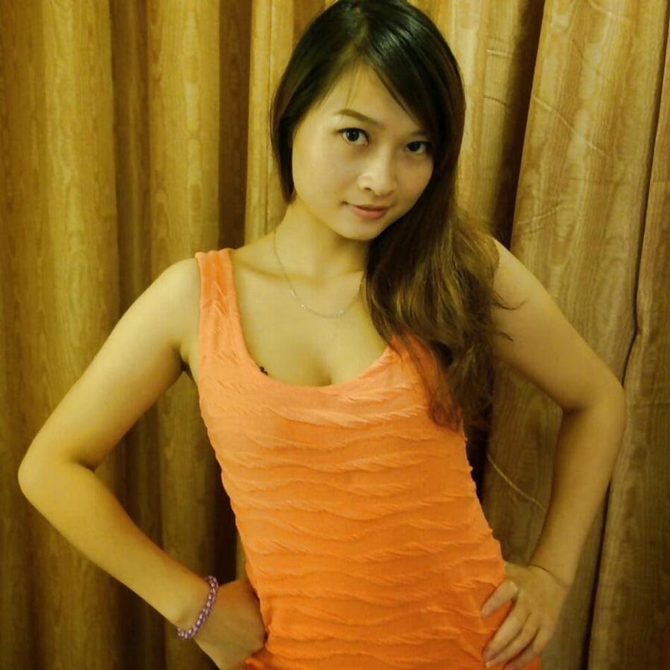 Young asian nude women-5555