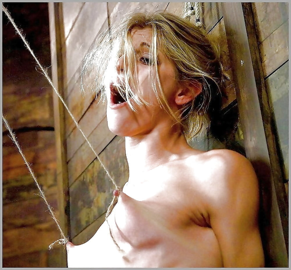 Naked girls in pain pic — 10
