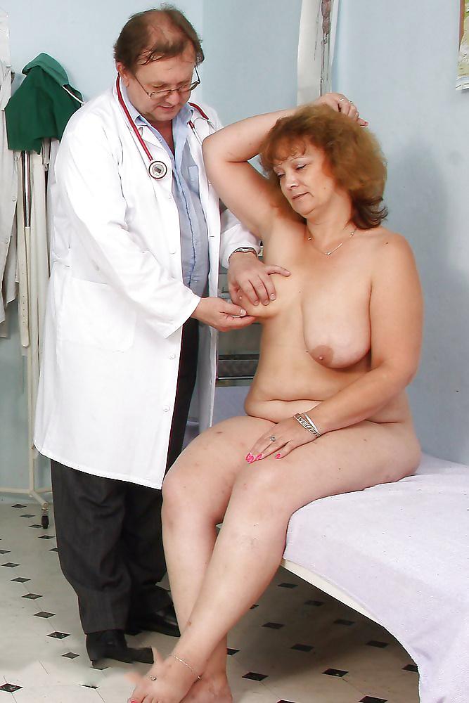 было видно порно фото пожилые у врача компании, высокая