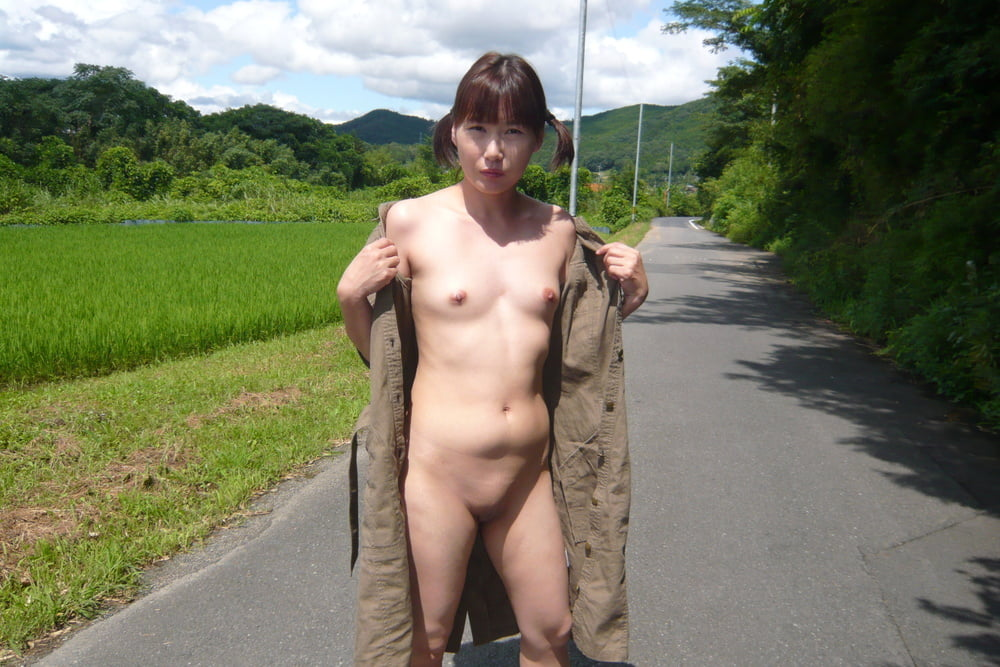 Japanese amateur outdoor 1866