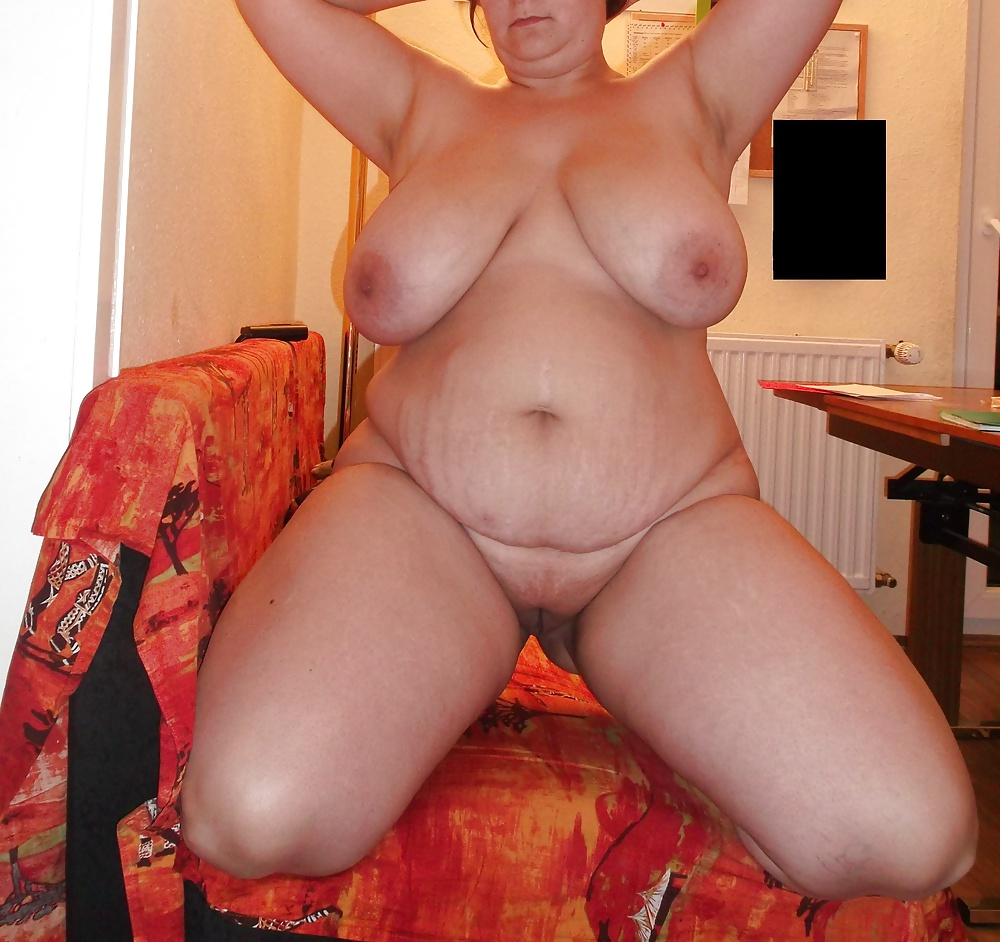 German Bbw Milf