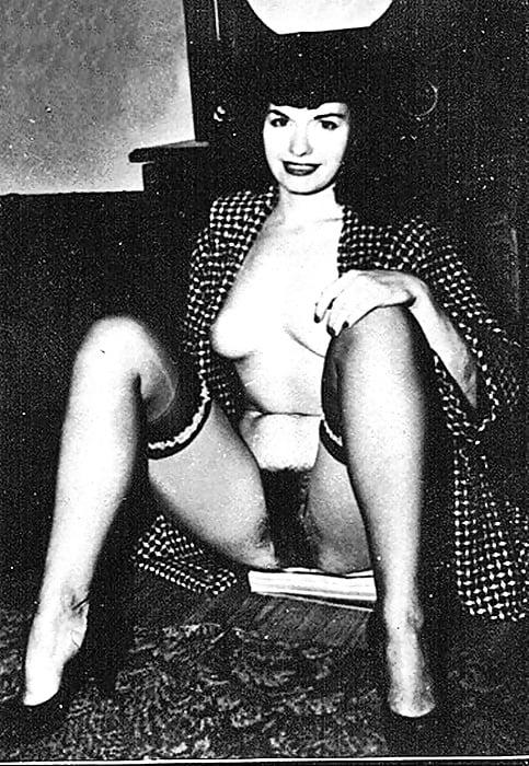 Порно Онлайн Веб Камера Bettie Page