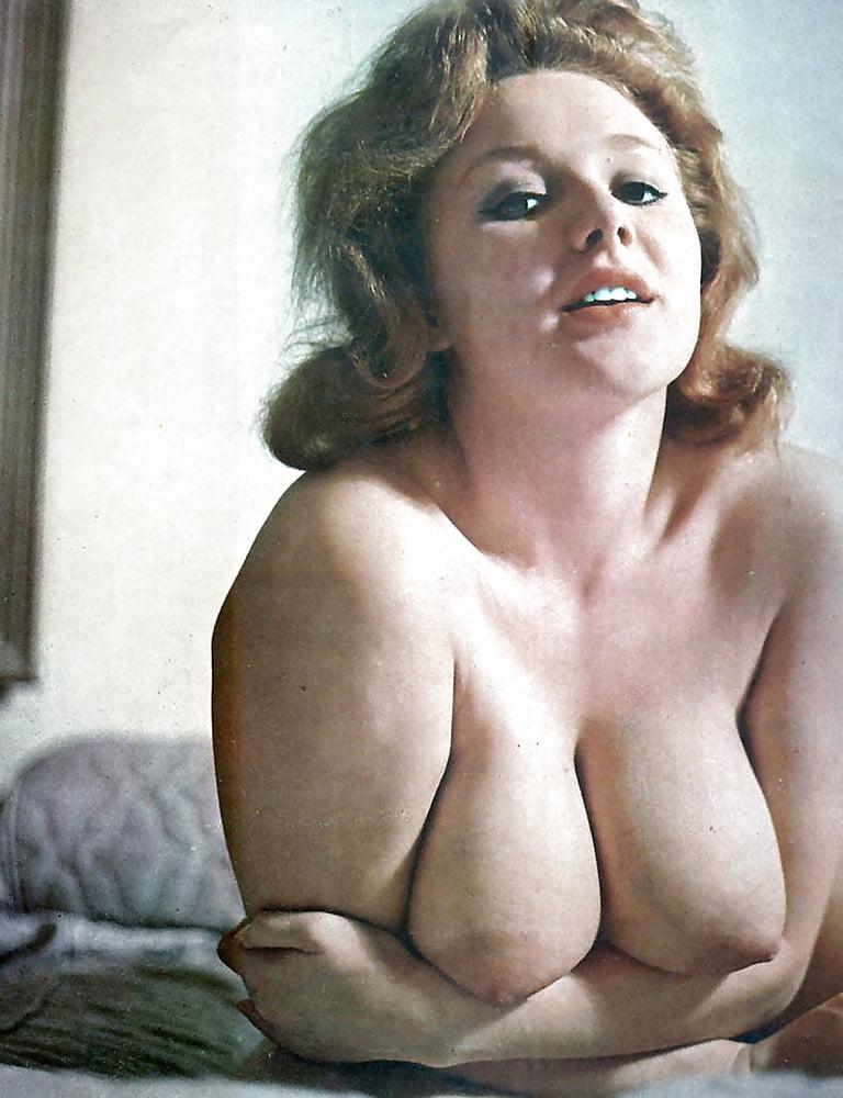 Porn retro big tits-5373