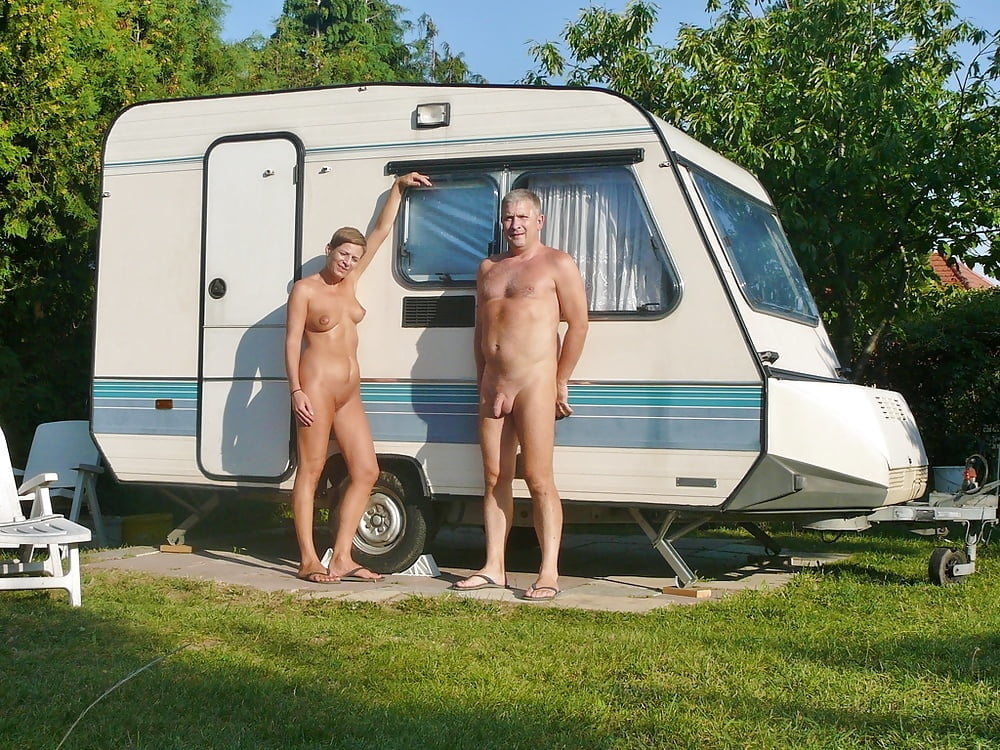 Is nude camping legal on federal lands