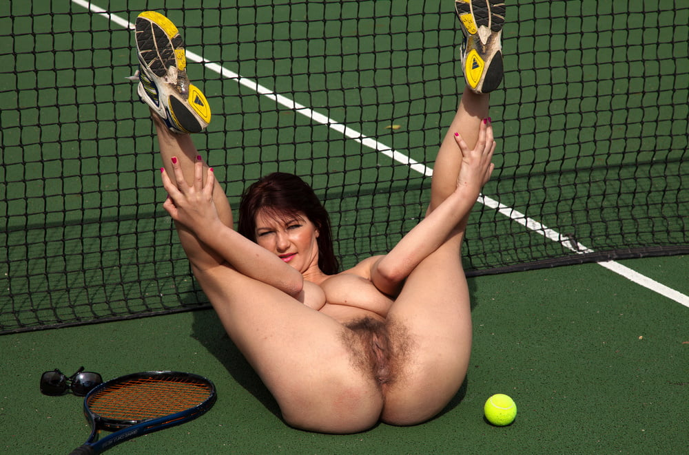 Milf tennis pussy, topless asian group