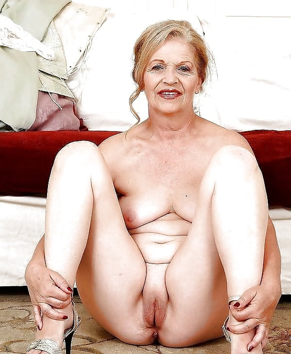 Granny mature sex pics, women porn photos