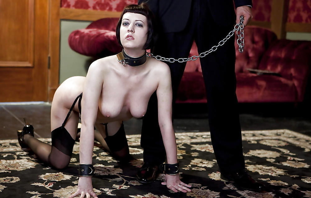 Sex with female submissive