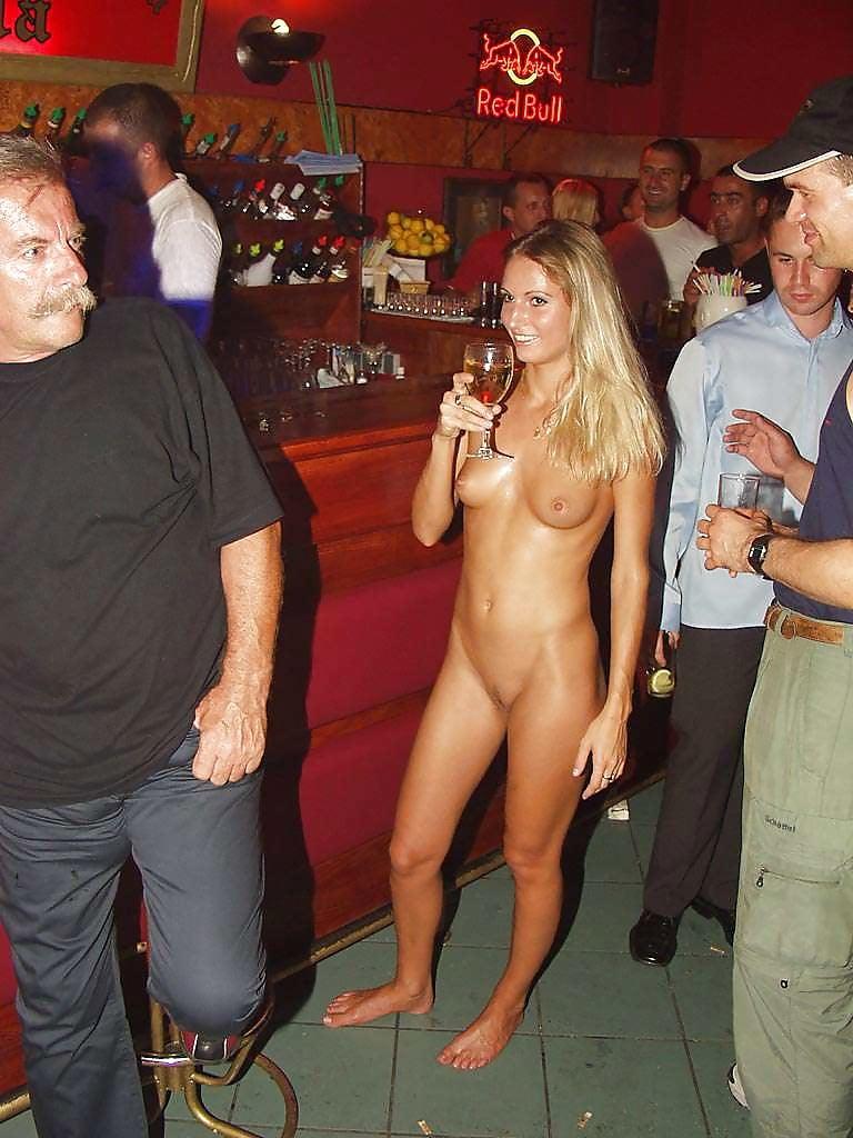 Nude male dressed female-6727