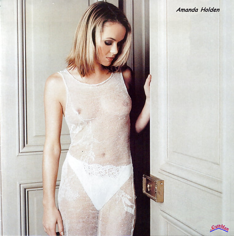 Amanda holden nude pictures — img 2