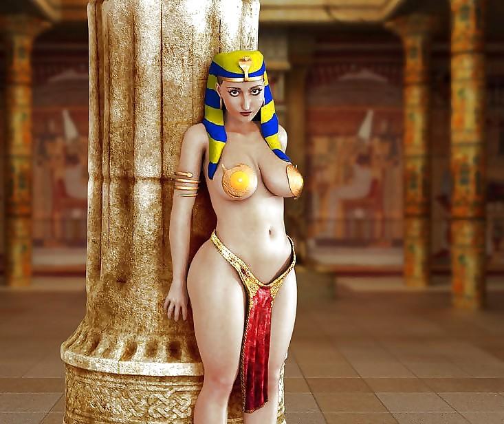 Egypt Girls Naked Boobs Pic