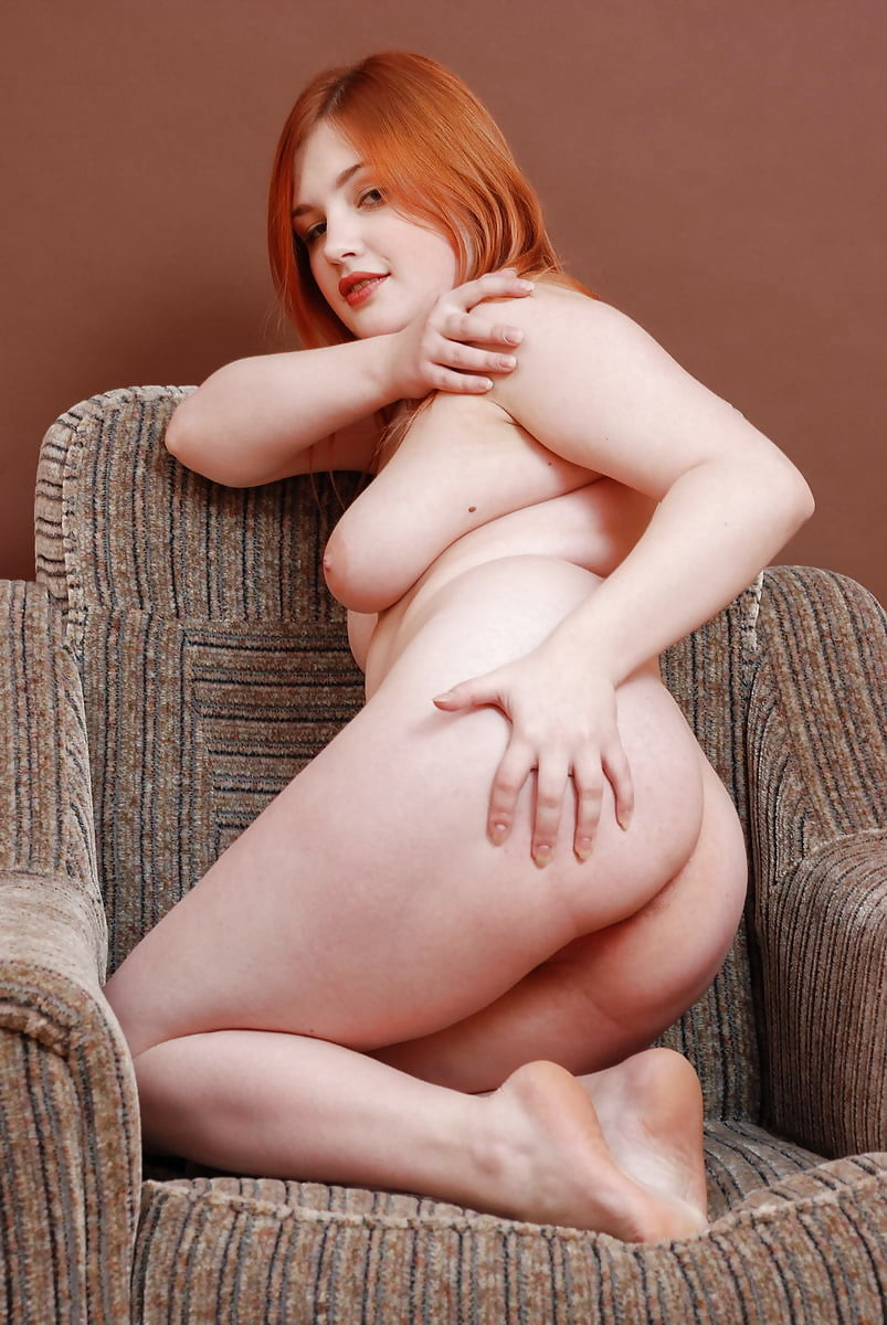 Fat naked redhead girls