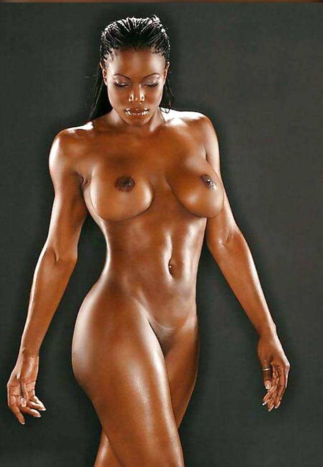 Sexy Ebony Fitness Models Fitte Schwarze Frauen Ehefrau Yujizz 1