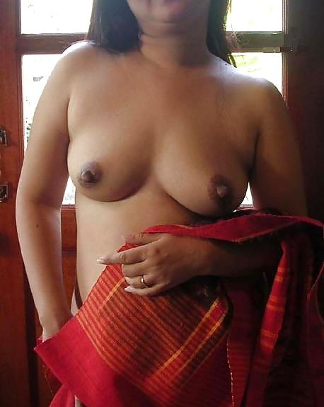 Canadianindian nude