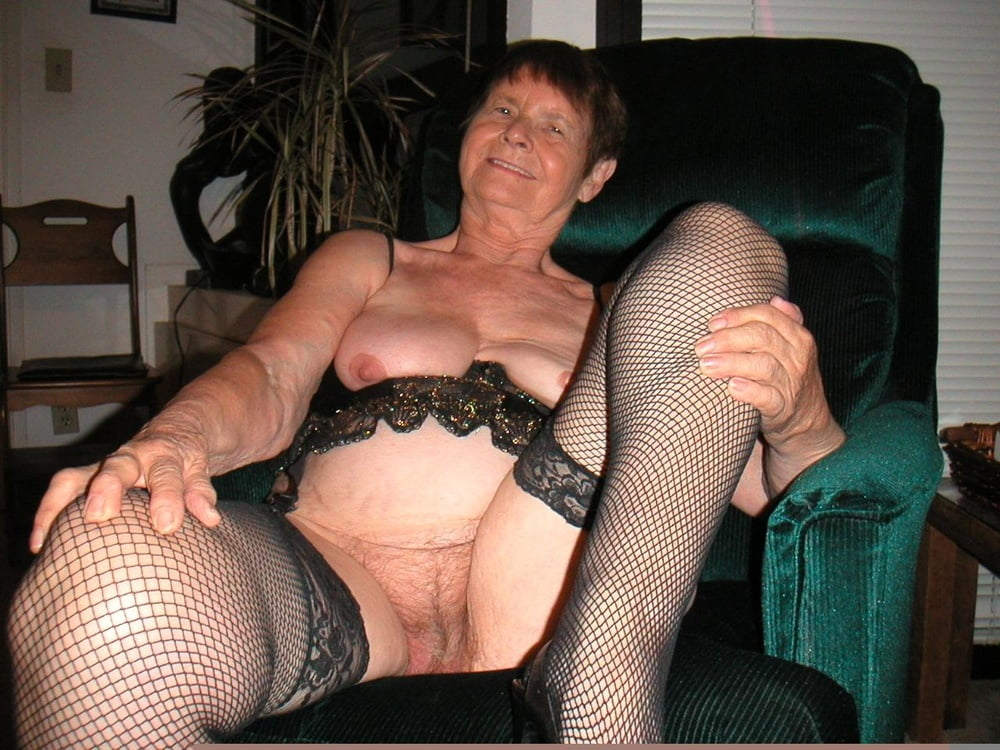 Over Fifty Years Old Granny Erotic Photos