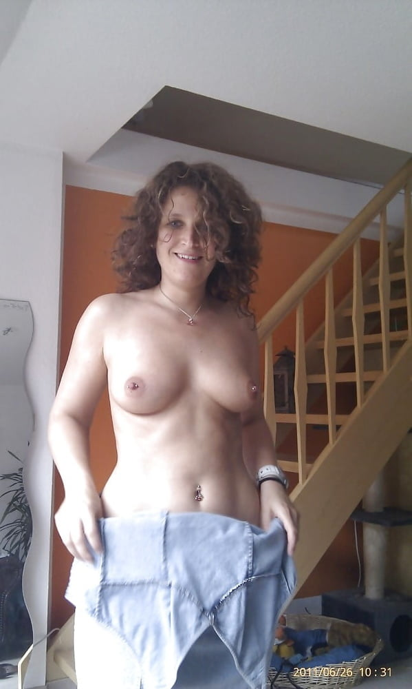 Real wife nude blogs