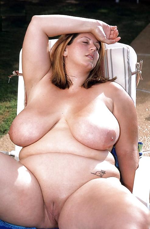 Chubby bbws boobs #14