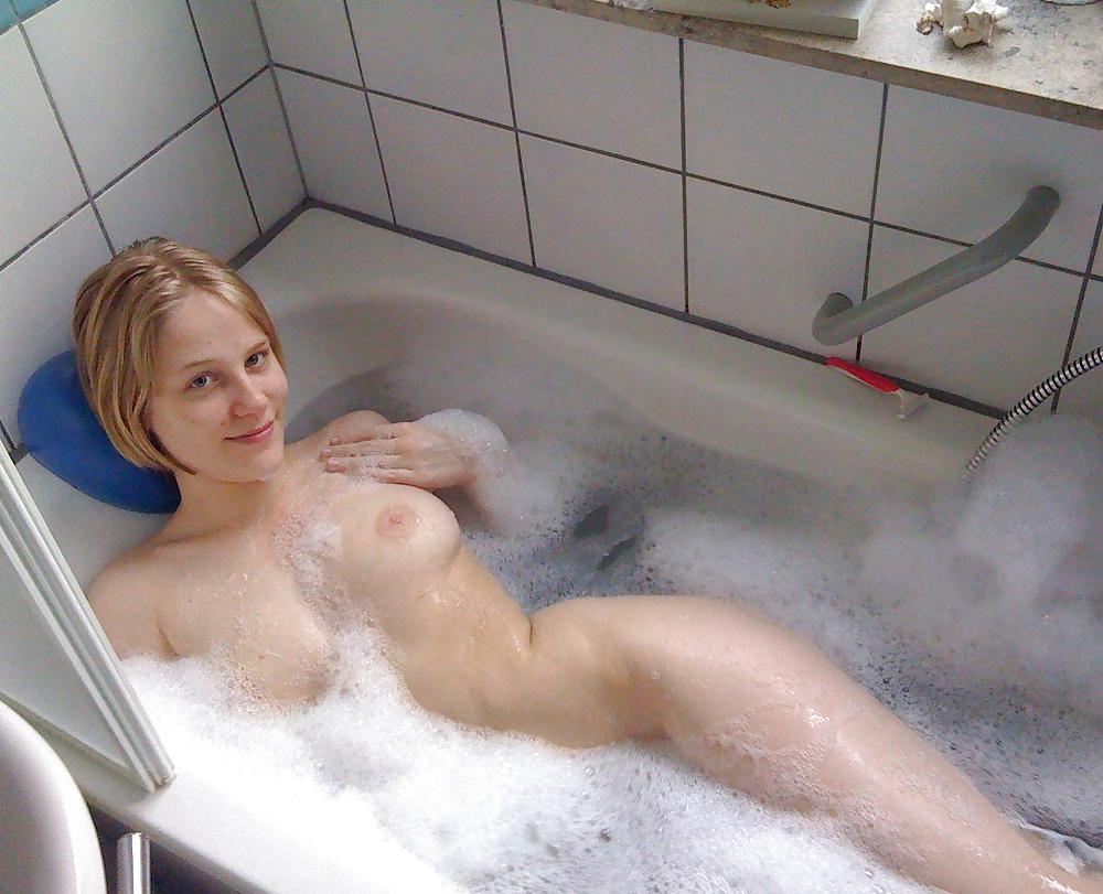 Amatuer Naked German Teens