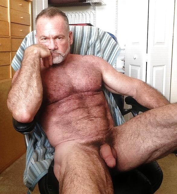 Im naked daddy