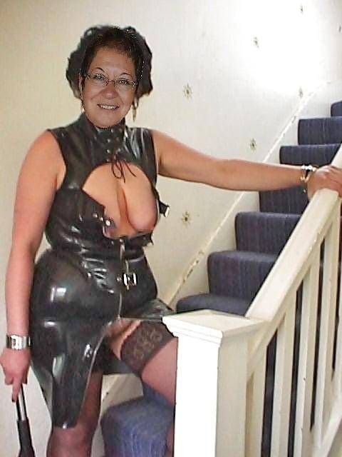 Mature mistress sensuous #12