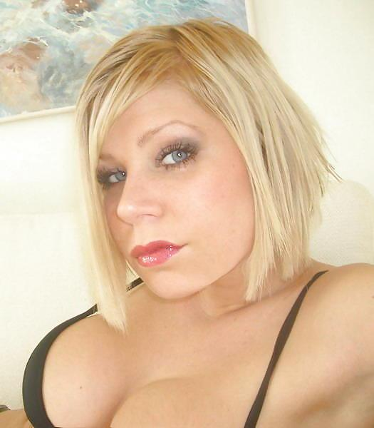 Hot naked blondes-7892
