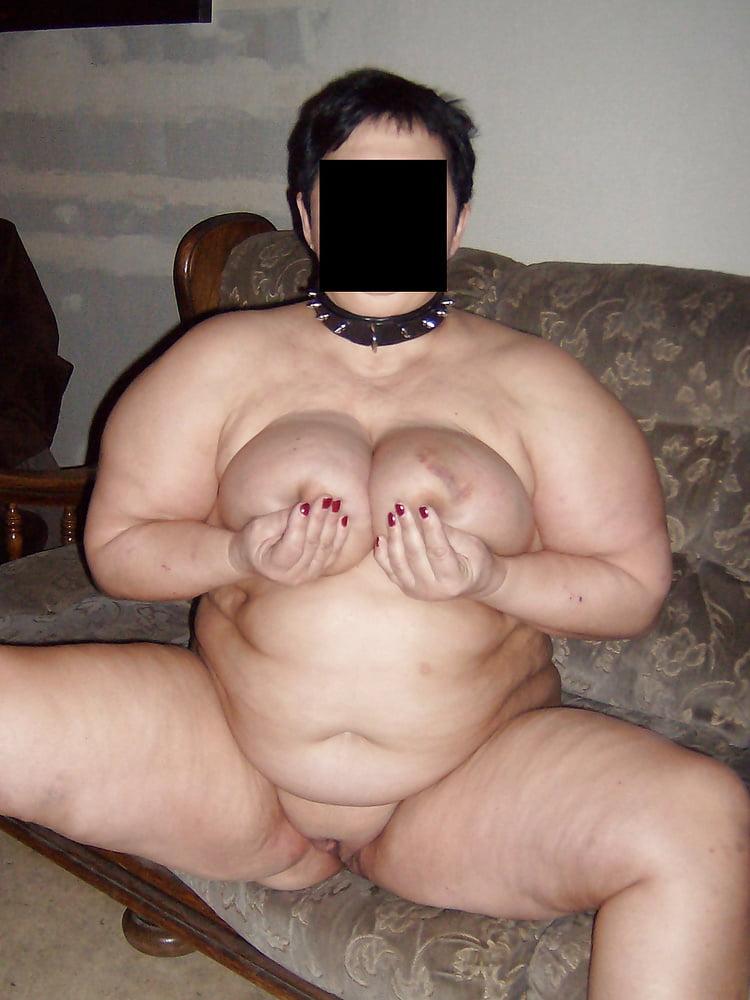 Fat BBW fuckpig for repost