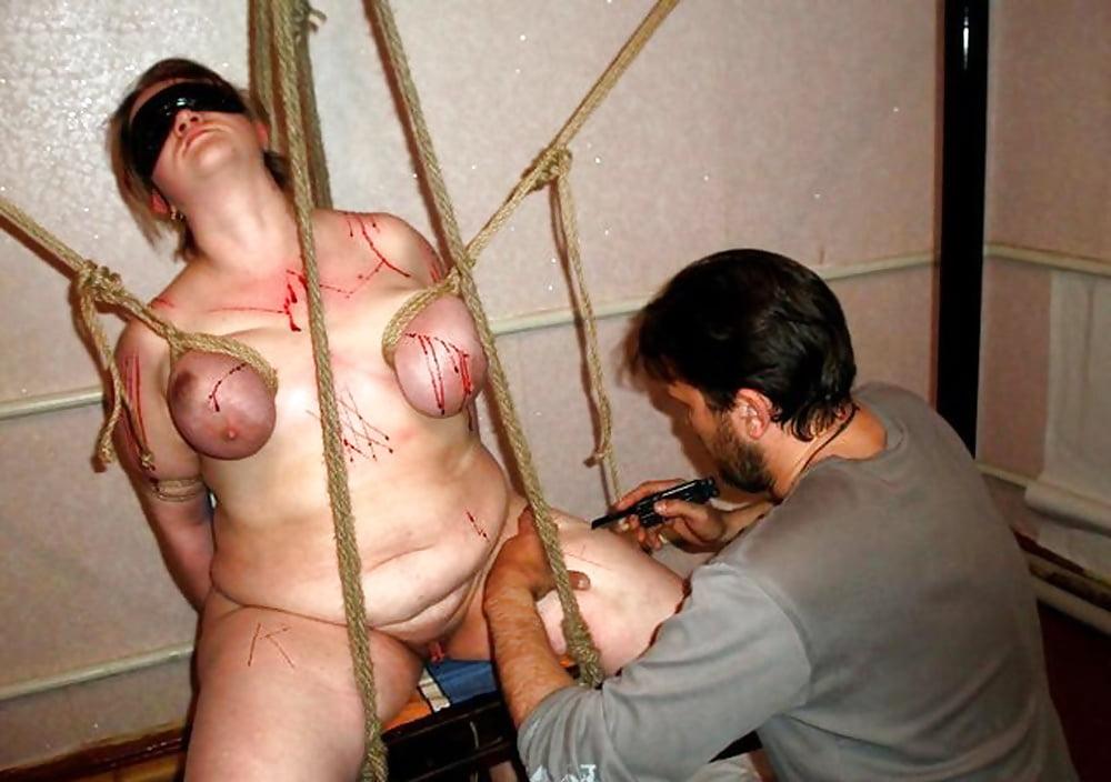 Bondage comics, BDSM comics