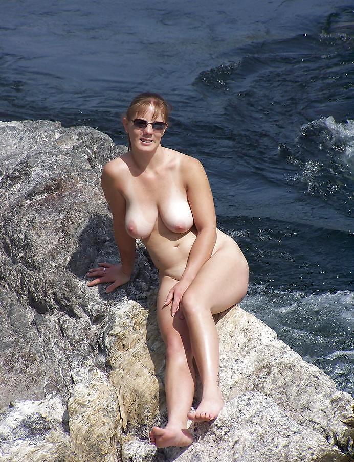Частное фото русских девушек с курортов #6