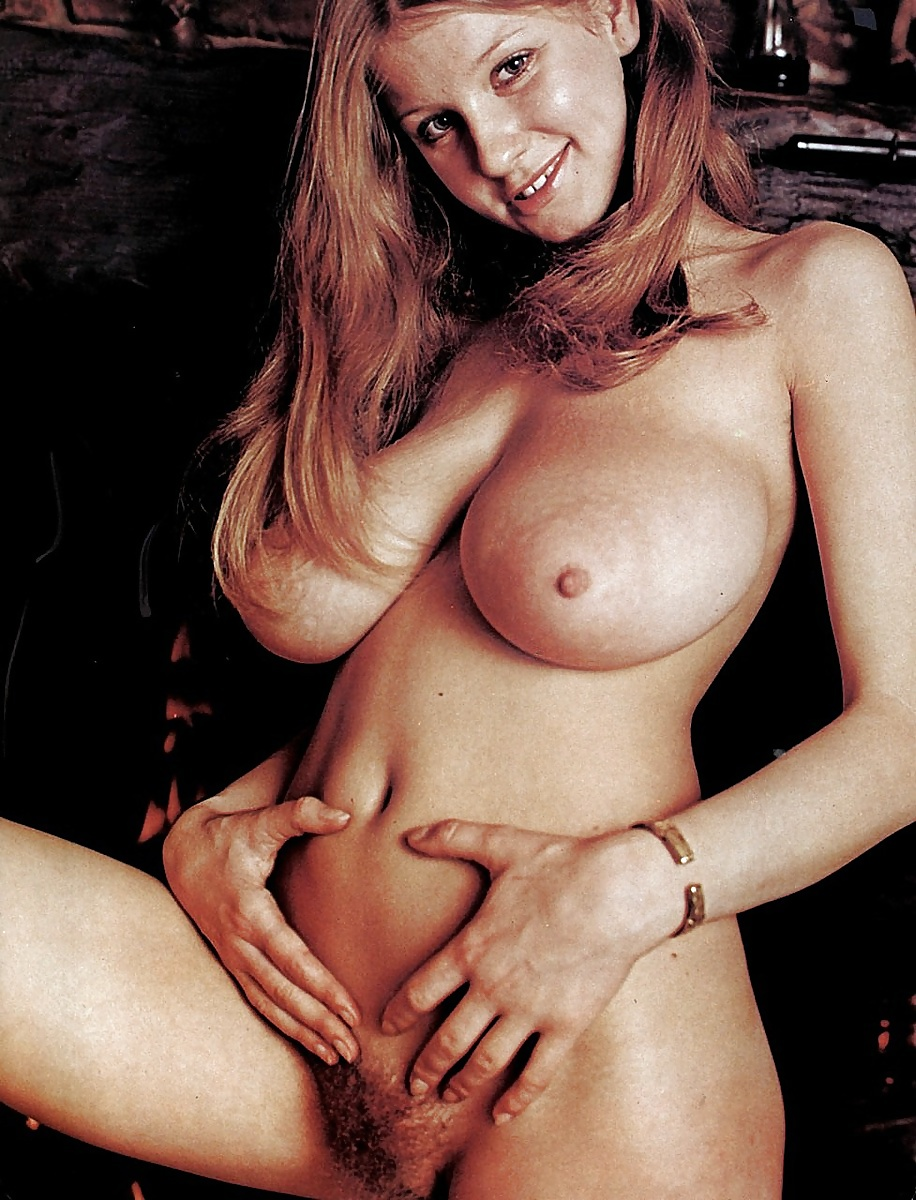 Enormous knockers