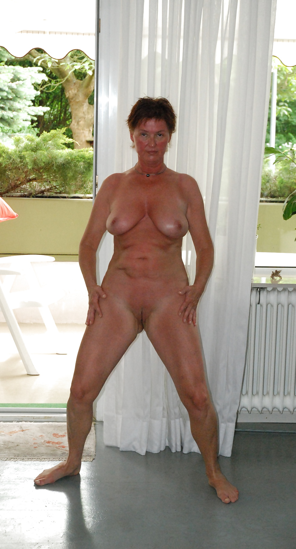 Full Frontal Nudity Hot Amateur Milfs - 44 Pics  Xhamster-9812