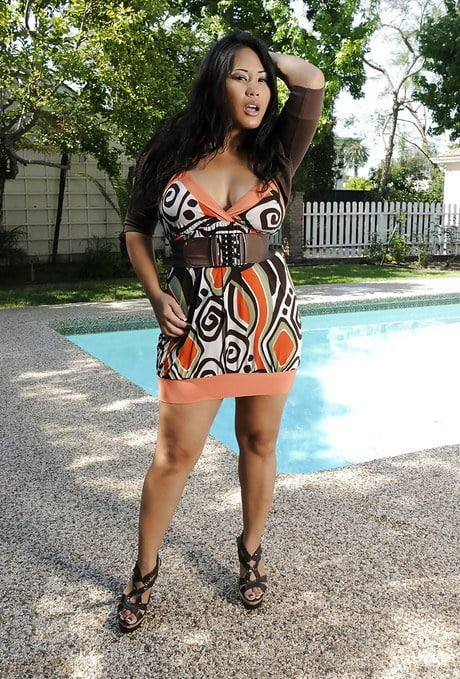 Thick and sexy black women-1639