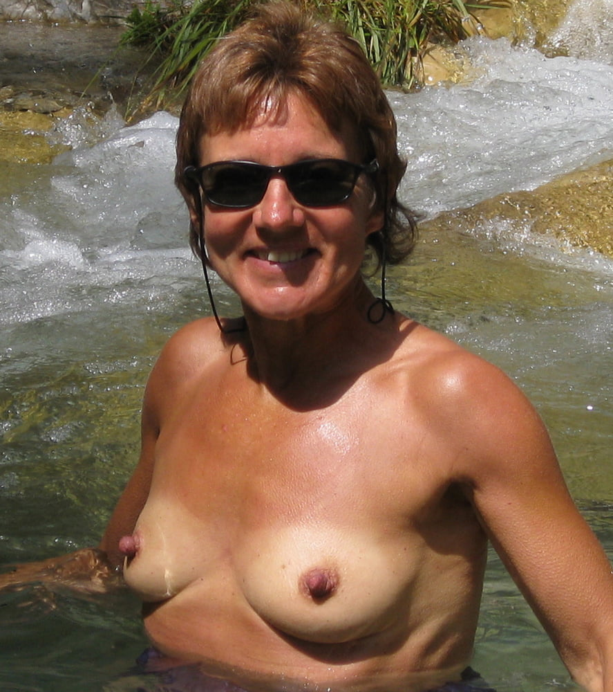 Wife has perfect nipples