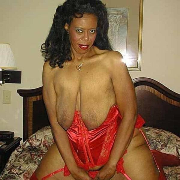 Boobs sexy naked black grannys toy anal