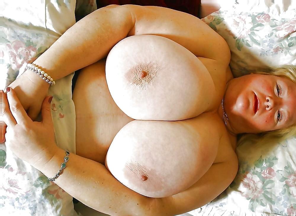 Fat Boobs Pussy