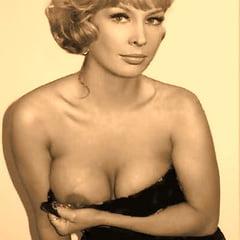 Barbara eden naked