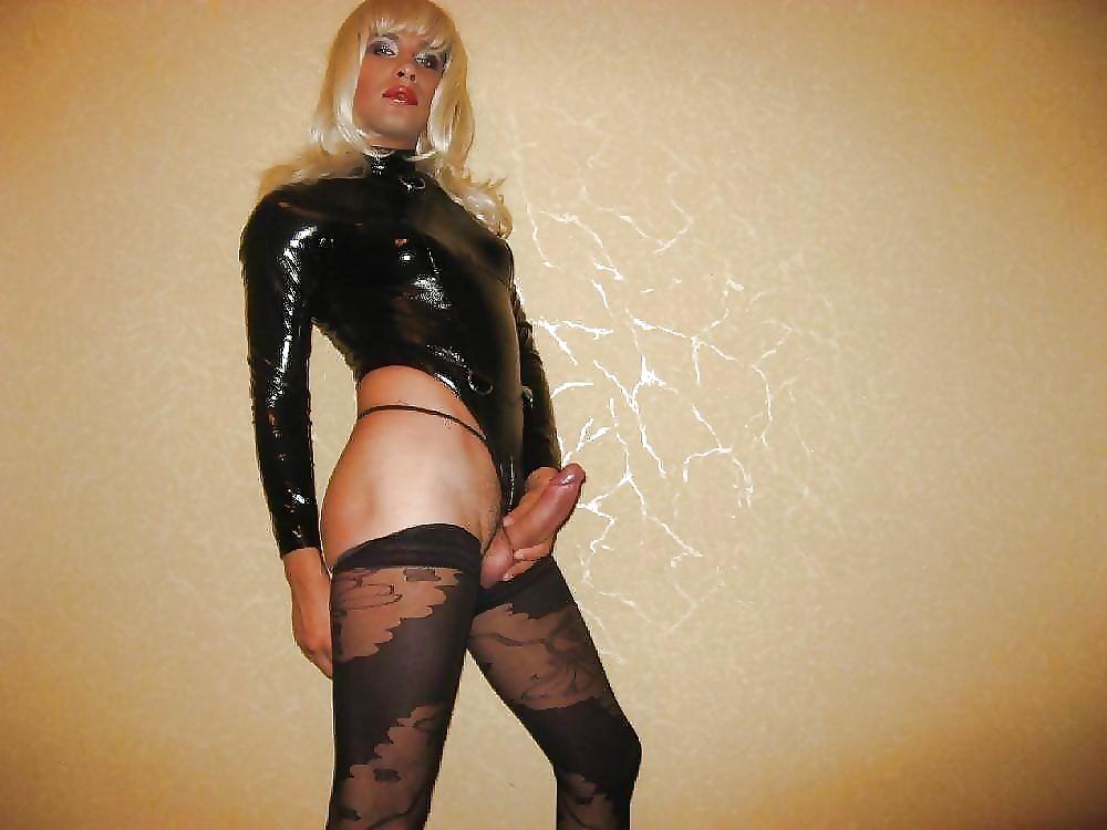 Парни в колготках трансвеститы в краснодаре #15