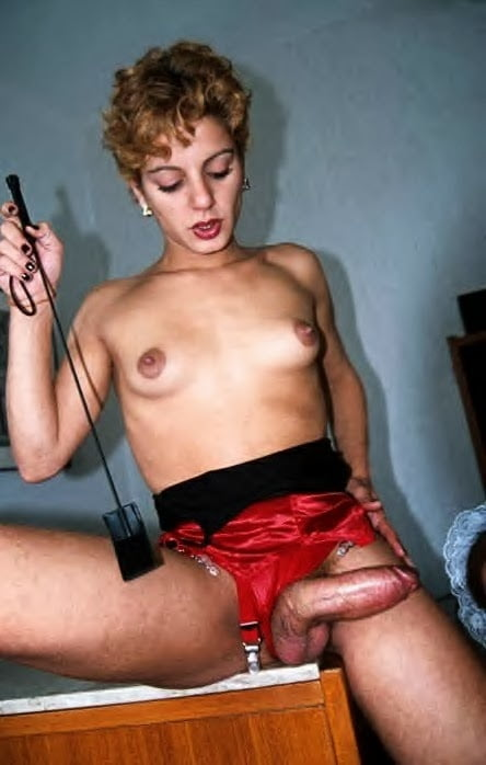 Coull recommends Sabrina transsexual