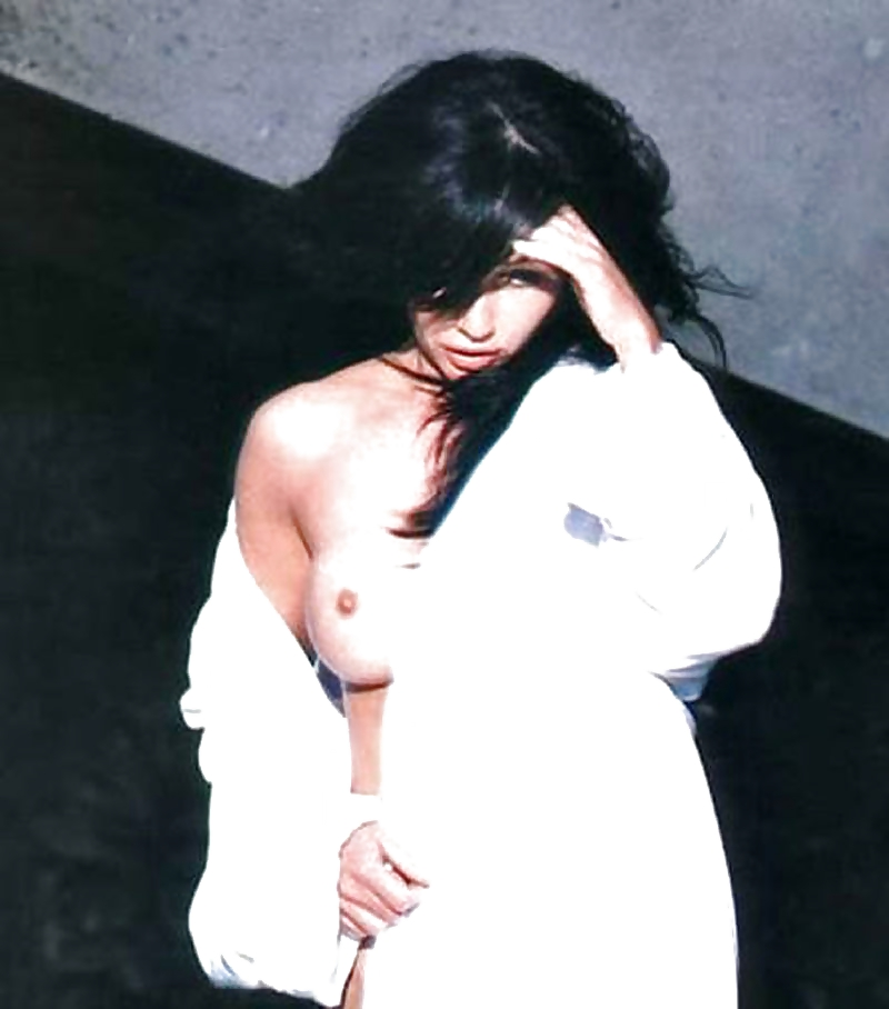 Shannen doherty nude fakes